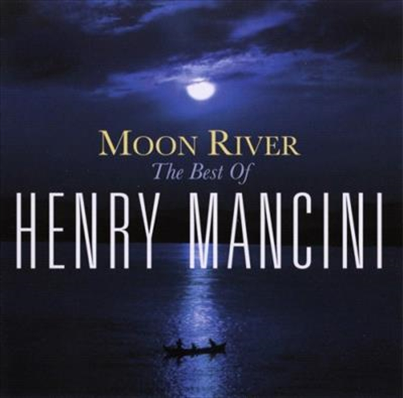 Moon River: Collection: Gold | CD