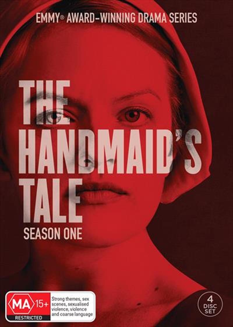 Handmaids Tale - Season 1, The | DVD