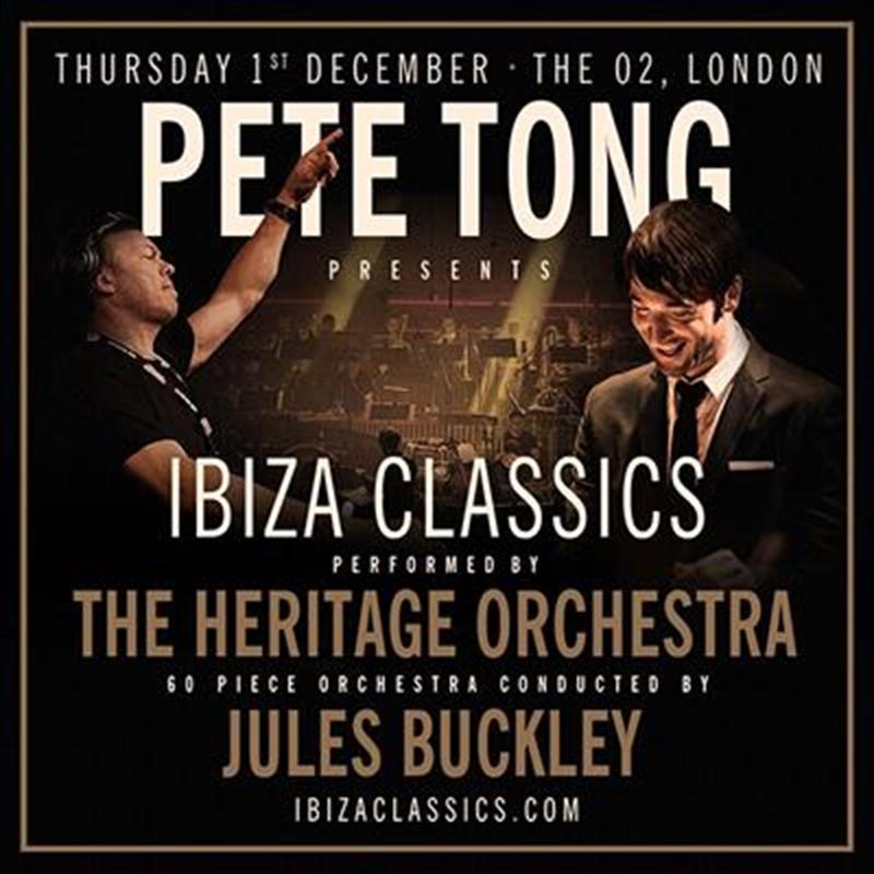 Ibiza Classics | Vinyl
