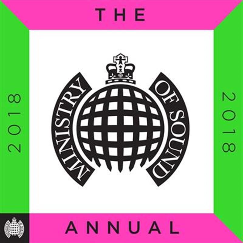 Annual 2018 | CD