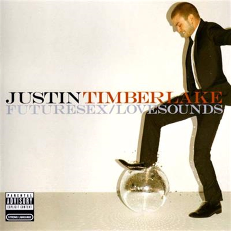 Futuresex/Lovesounds: Gold | CD