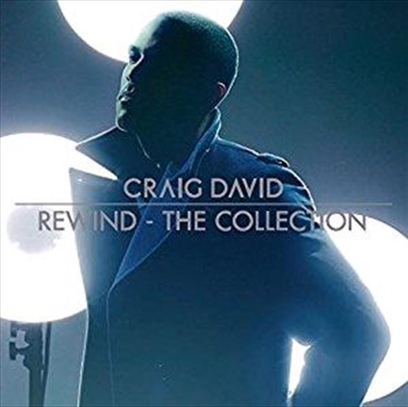 Rewind - The Collection | Vinyl