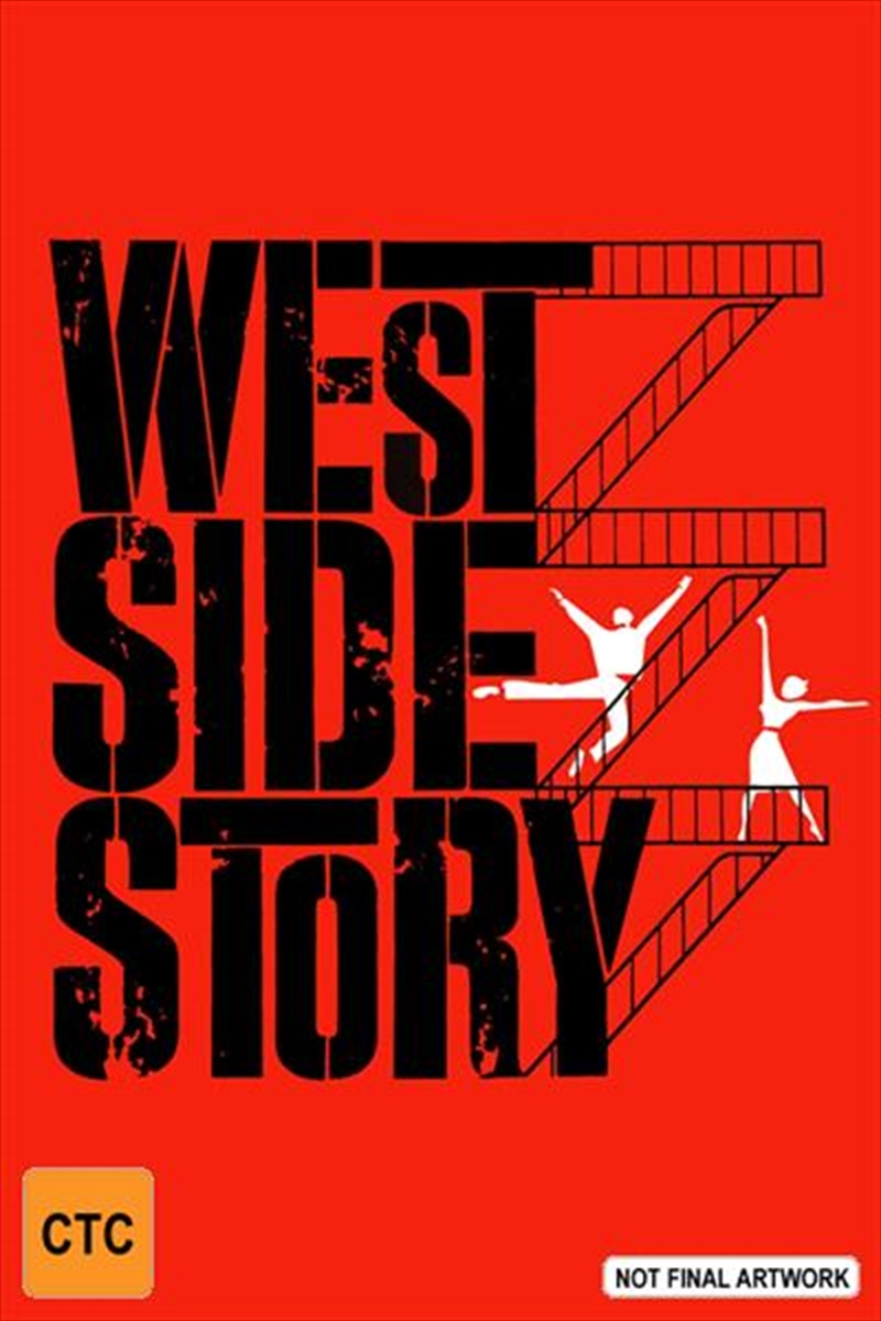 West Side Story | DVD
