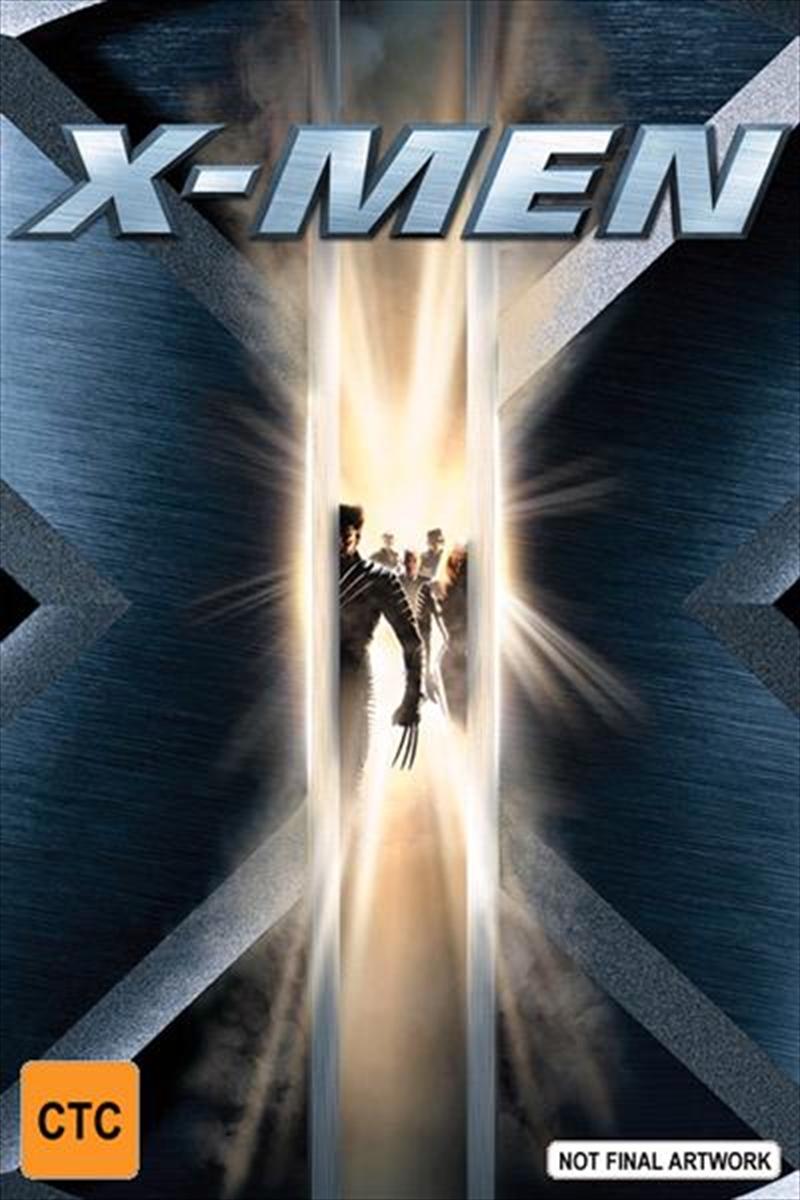X-Men | DVD