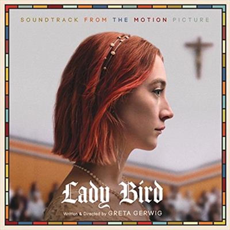 Lady Bird | CD