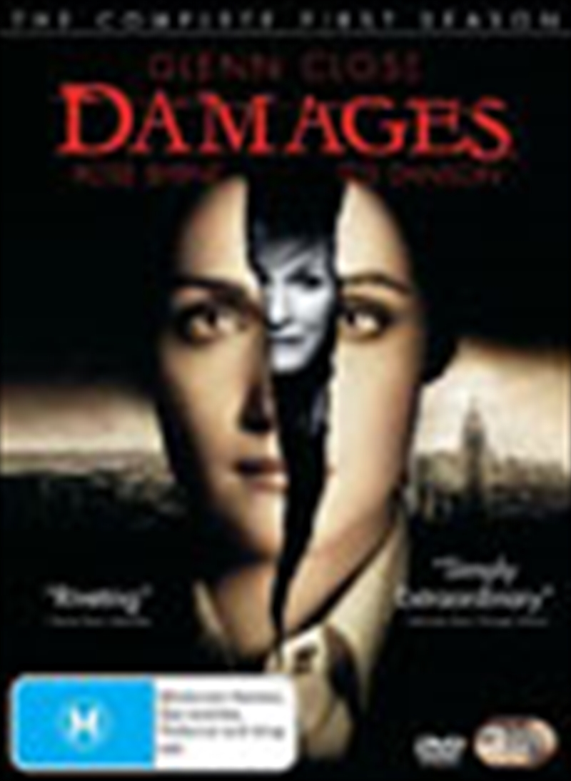 Damages - Season 1 | DVD