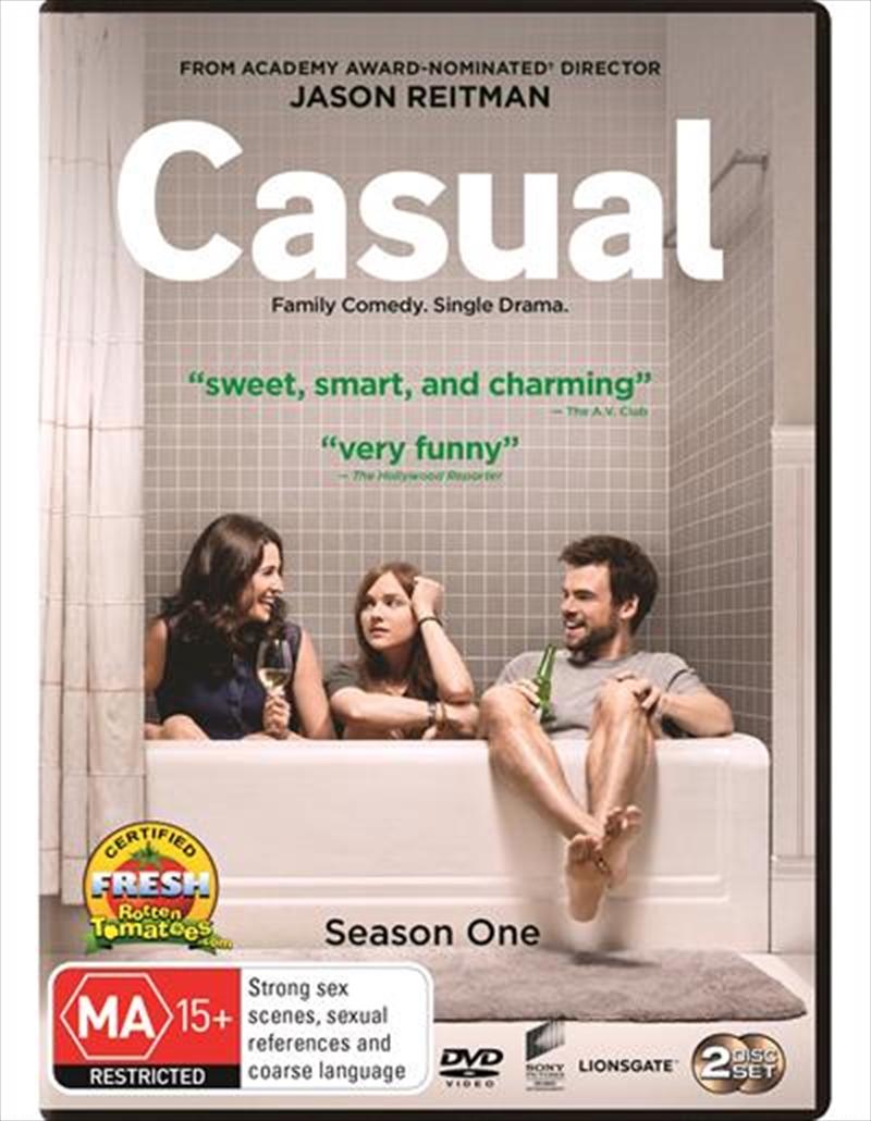 Casual - Season 1 | DVD