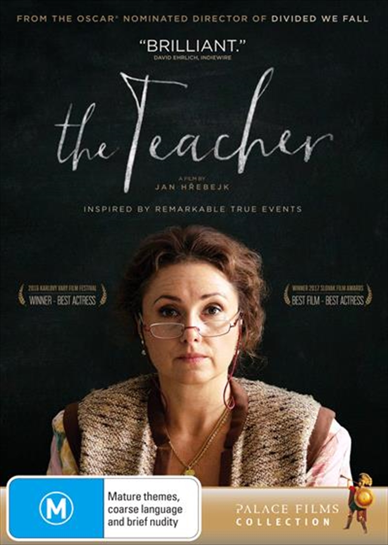 Teacher, The | DVD
