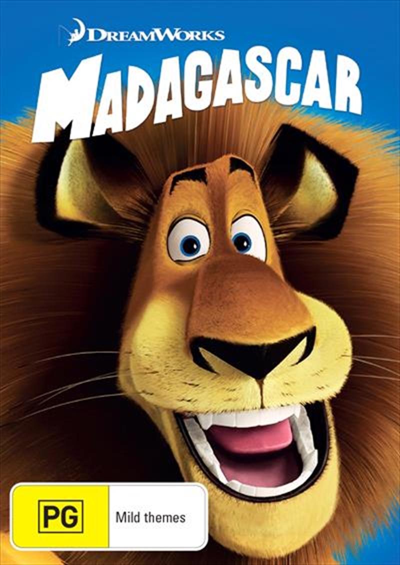 Madagascar | DVD