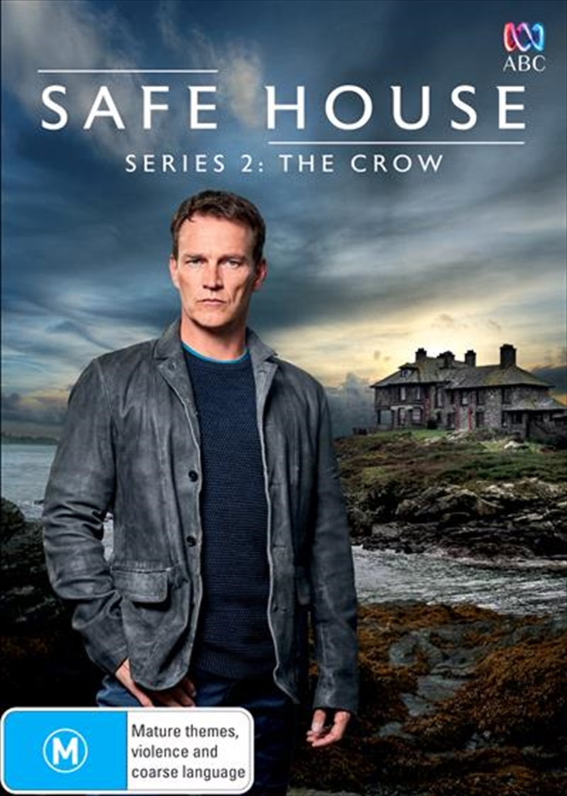 Buy Safe House - Season 2 on DVD | On Sale Now With Fast