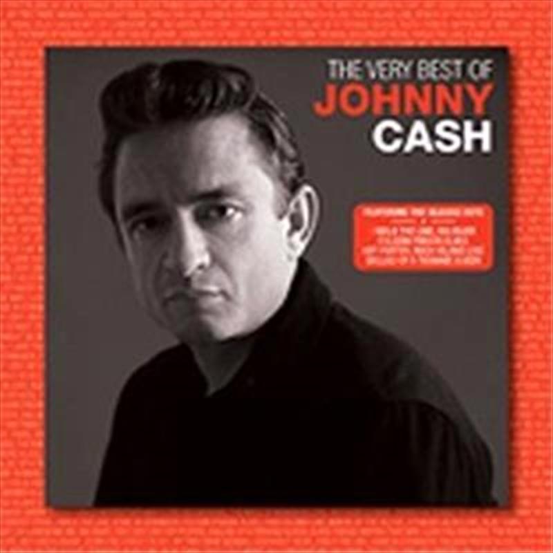 Very Best Of Johnny Cash | CD