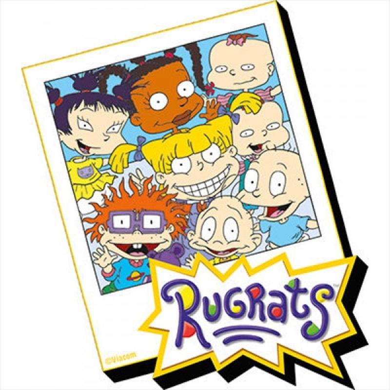 Rugrats Photo Magnet | Merchandise