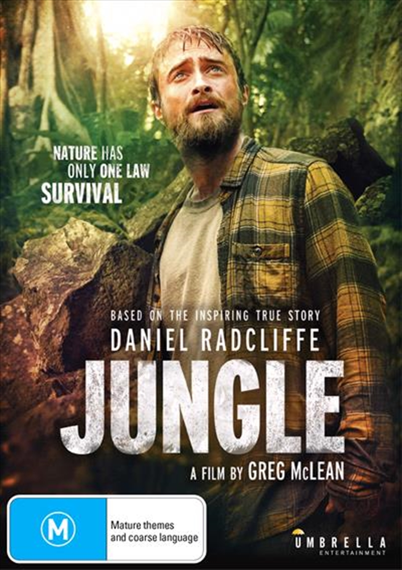 Jungle | DVD