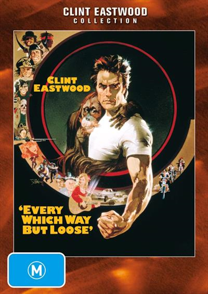 Every Which Way But Loose | DVD
