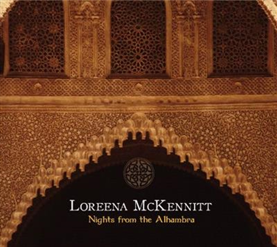 Nights From The Alhambra | DVD