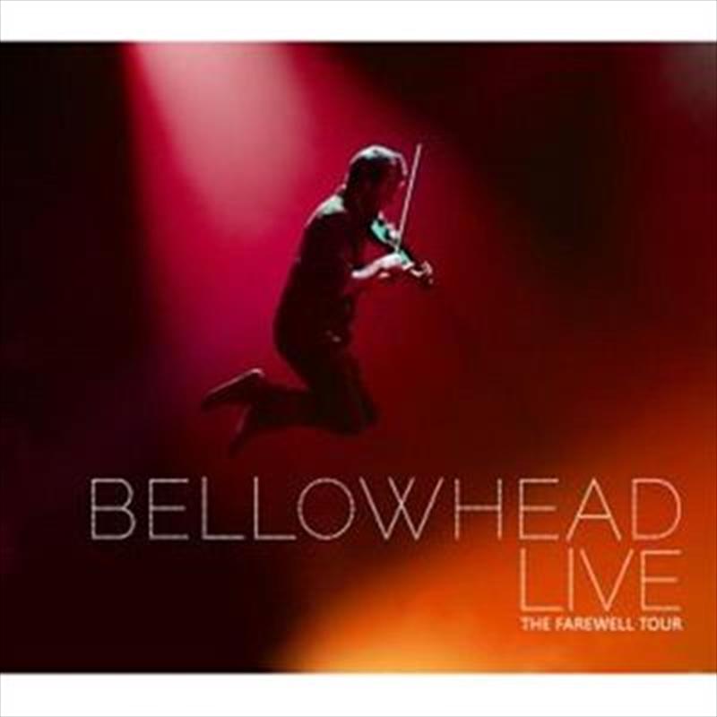 Bellowhead Live- The Farewell Tour | CD