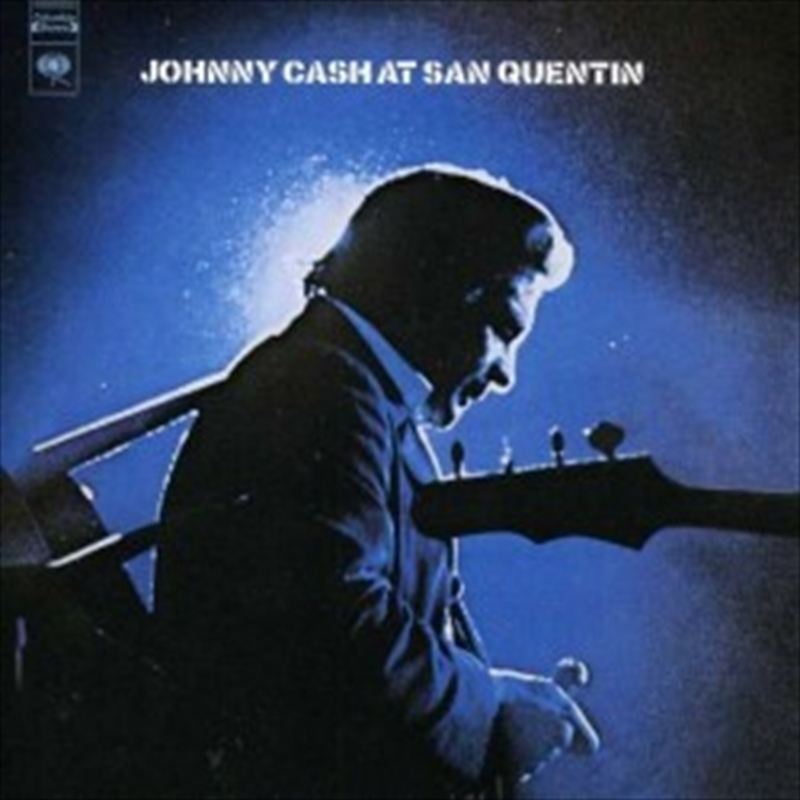 At San Quentin - Complete 1969 | CD