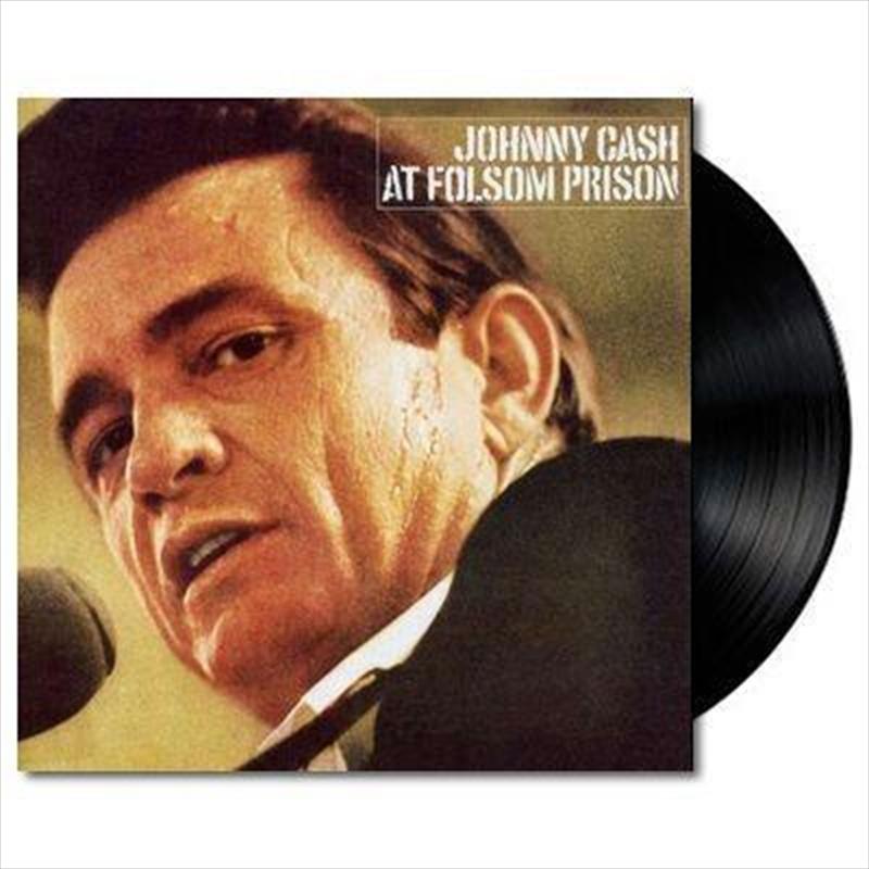 Folsom Prison | Vinyl