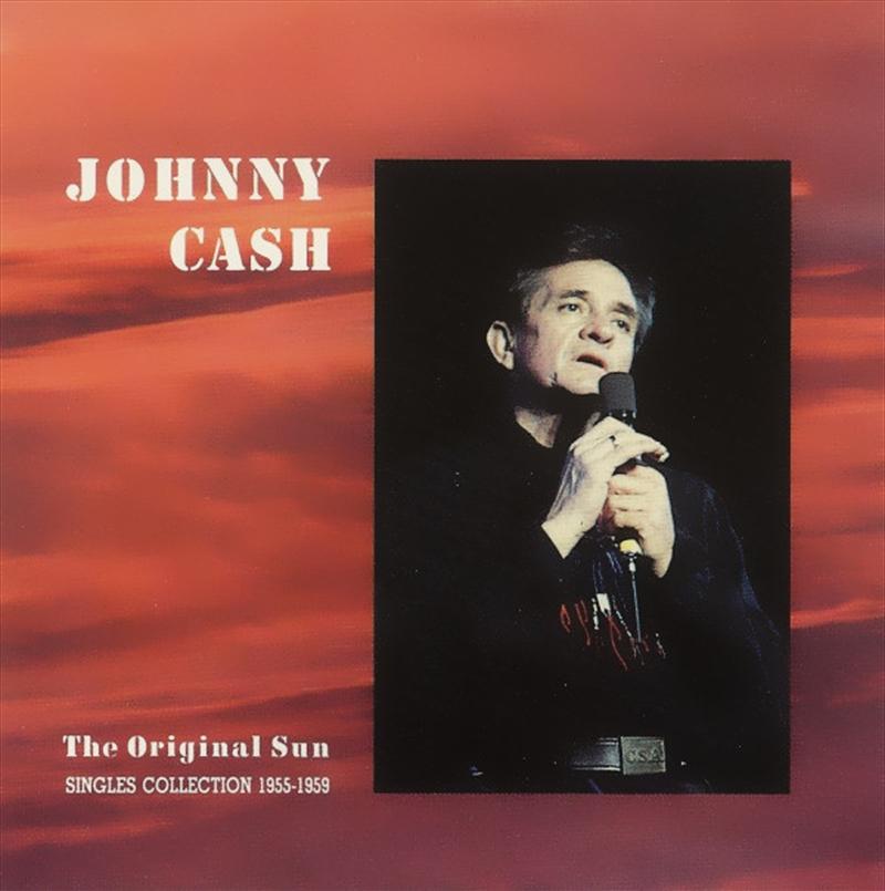 Original Sun Sound Of Johnny Cash | Vinyl