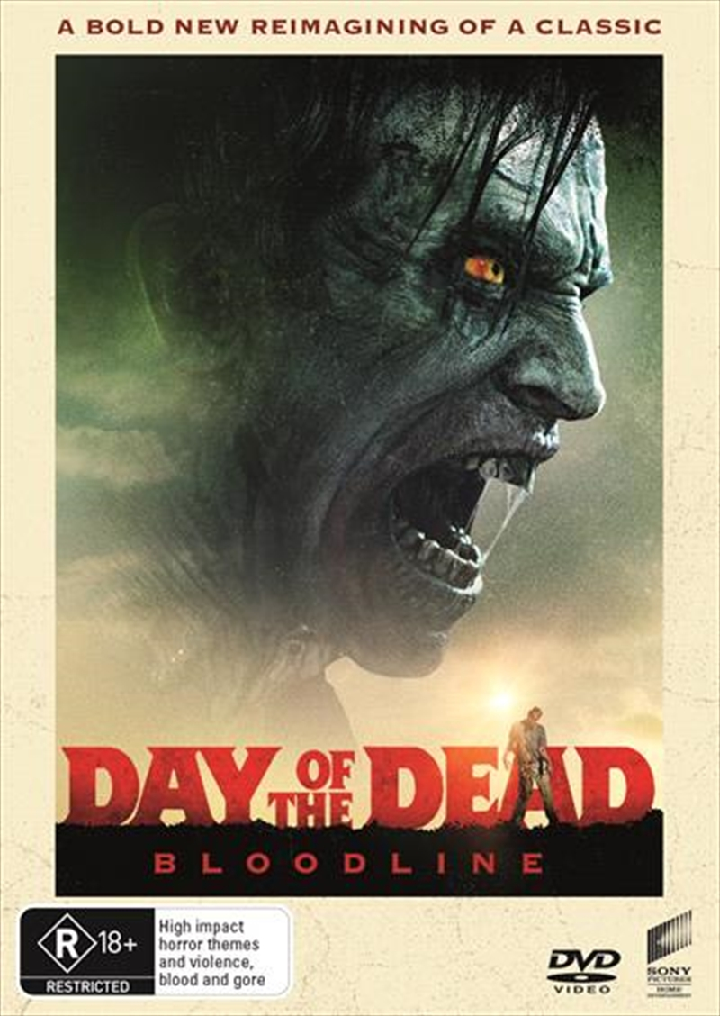 Day Of The Dead - Bloodline | DVD