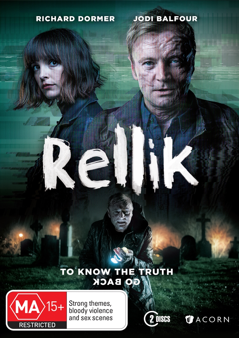 Rellik | DVD