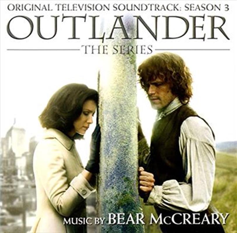 Outlander - Season 3 | CD