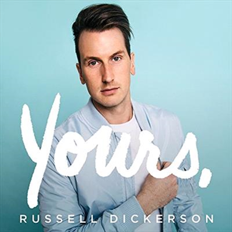 Yours | CD