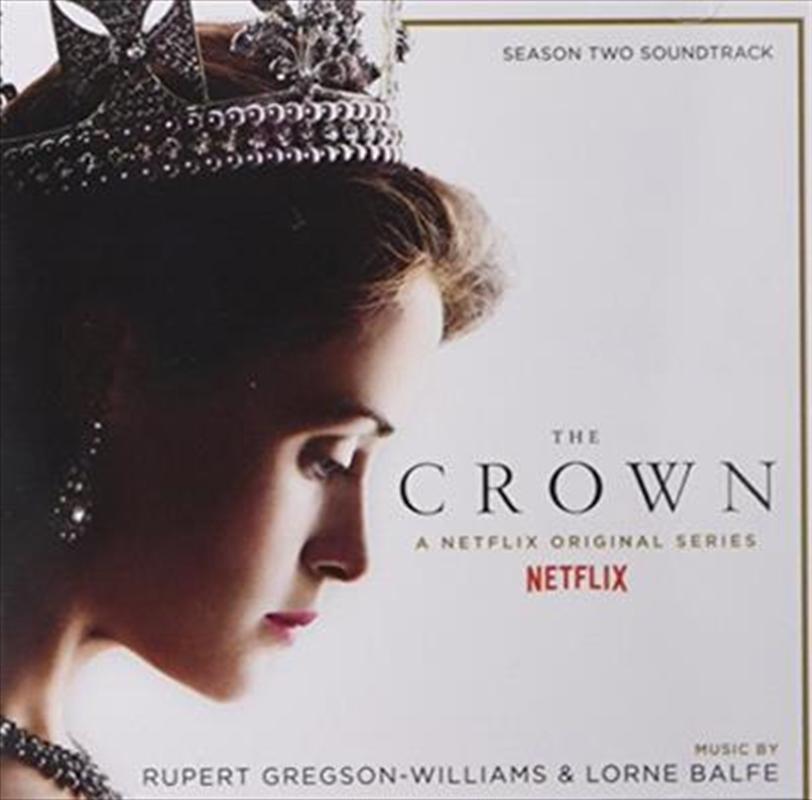 Crown - S2 | CD