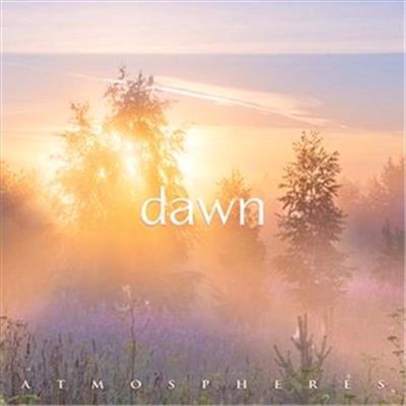 Atmosphere - Dawn | CD
