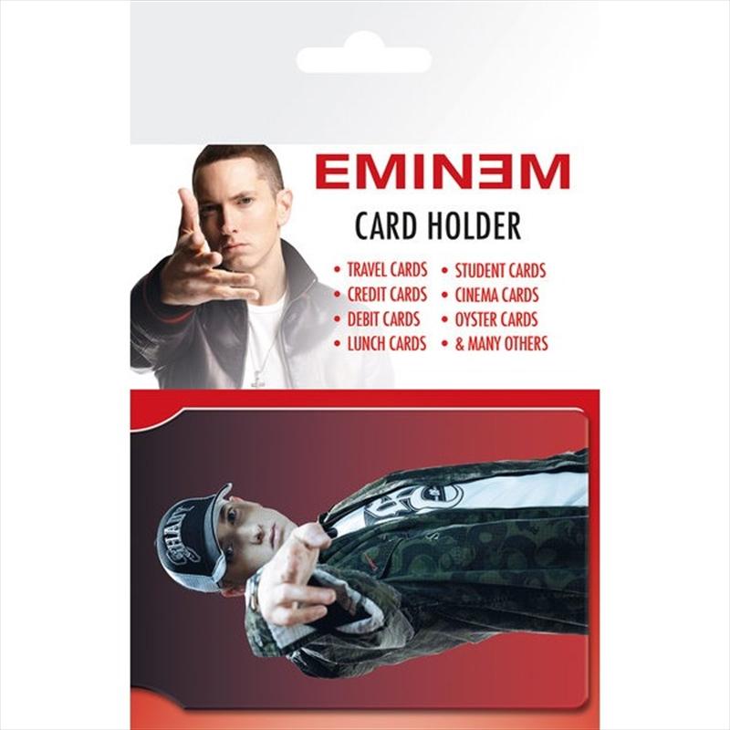 Eminem   Apparel