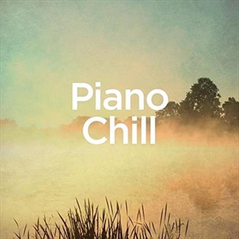 Piano Chill | CD