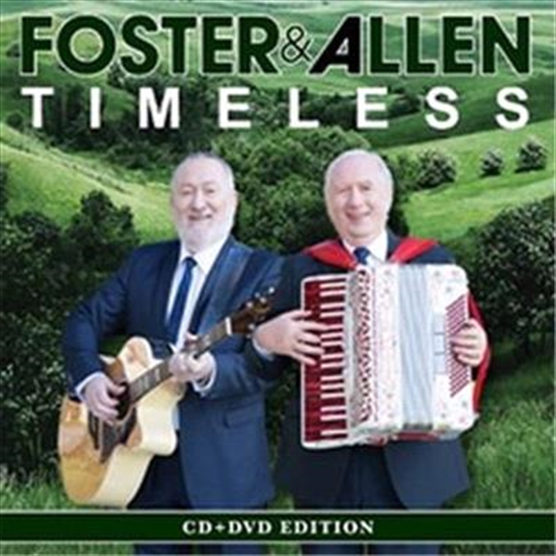 Timeless | CD