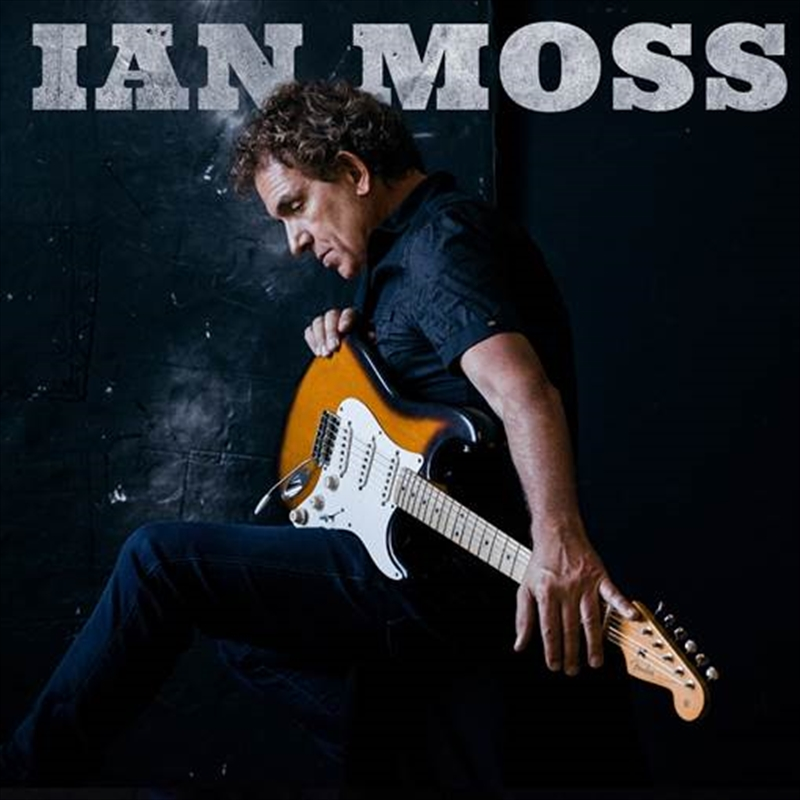 Ian Moss | Vinyl
