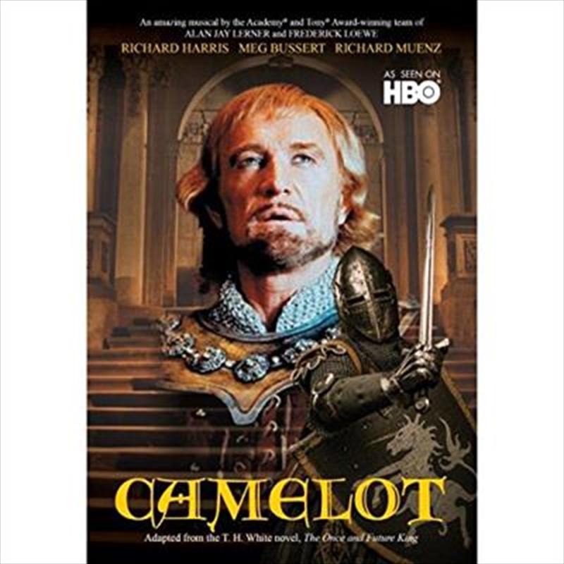 Camelot | DVD