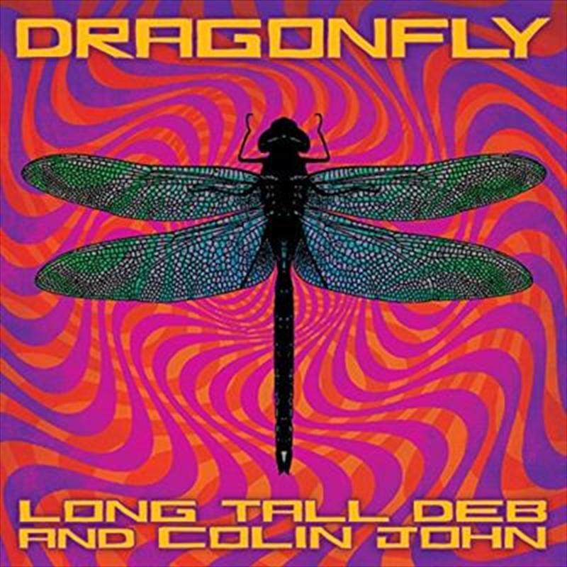 Dragonfly | CD