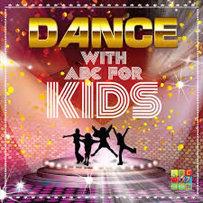 Dance: ABC For Kids | Tuggl