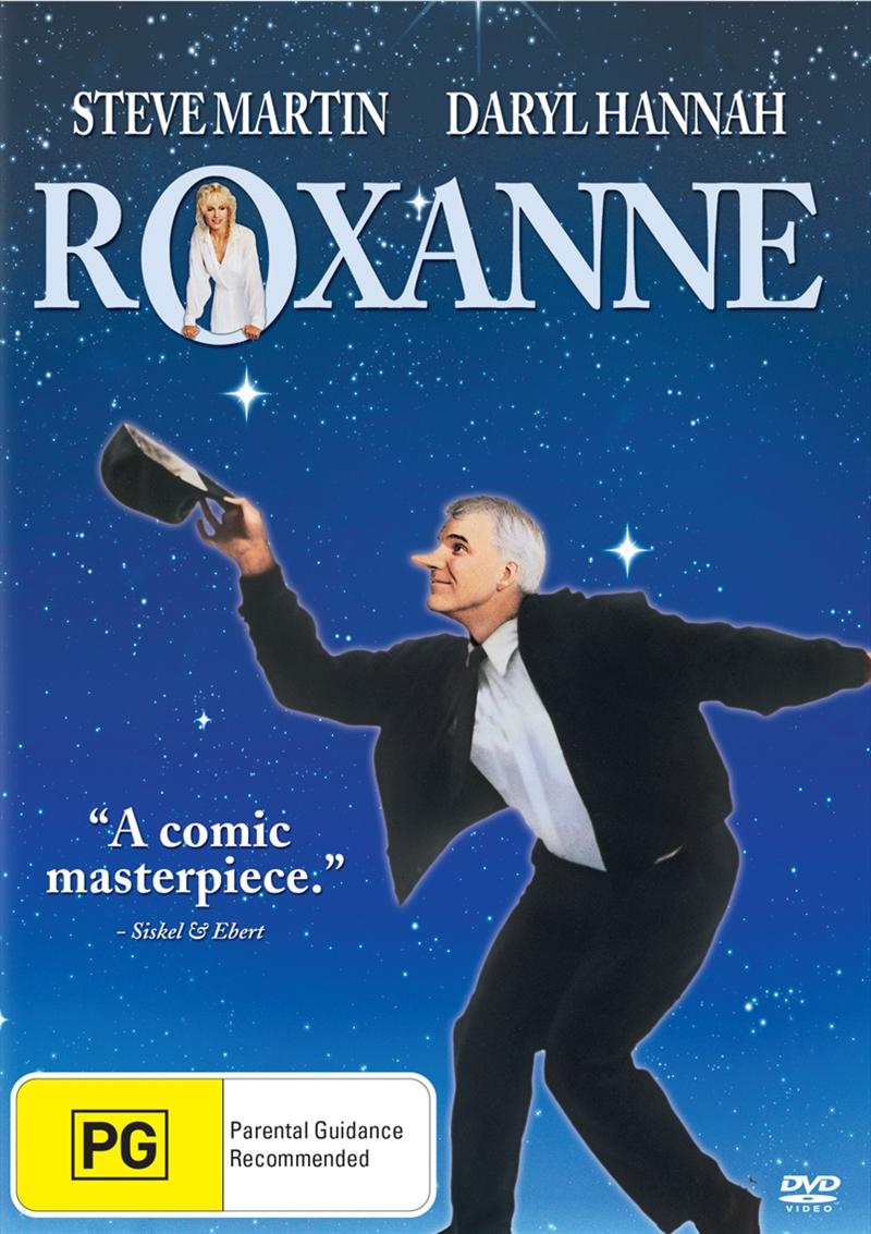 Roxanne | DVD