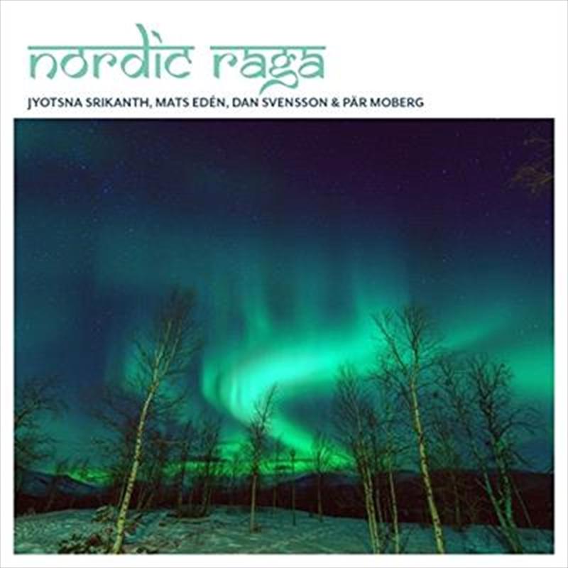 Nordic Raga | CD