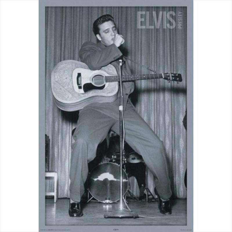 Elvis Dance | Merchandise