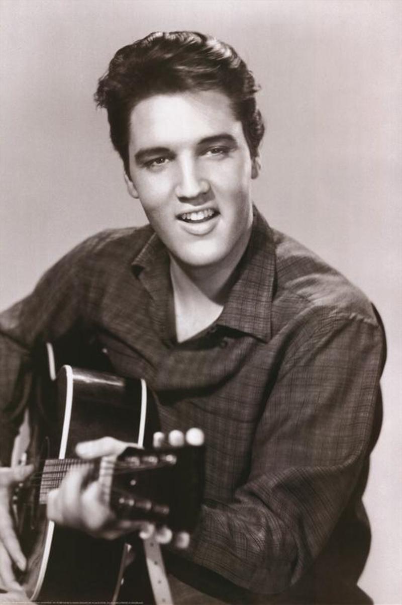 Elvis Presley - Love Me Tender | Merchandise