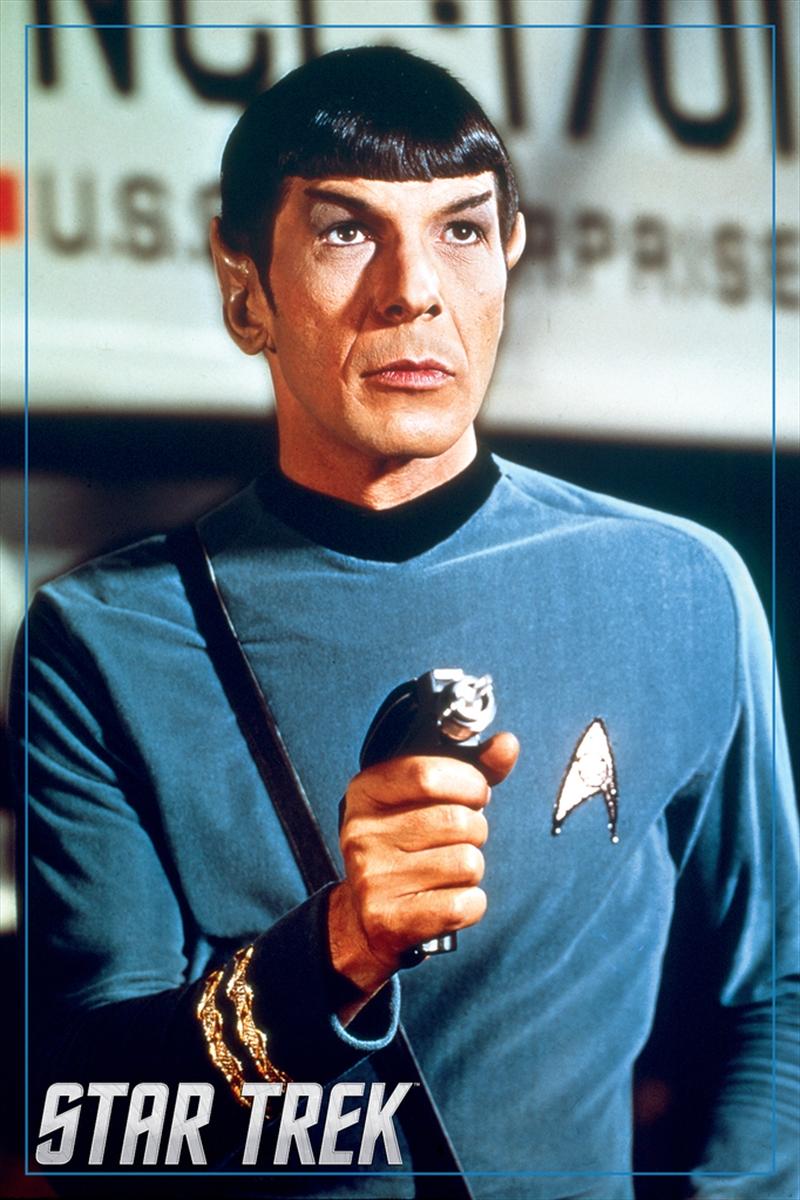 Star Trek - Spock | Merchandise