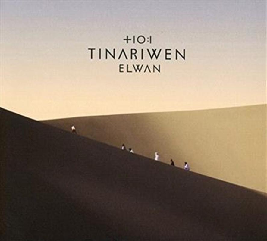 Elwan | CD
