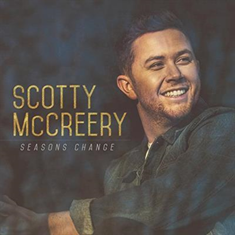 Seasons Change | CD