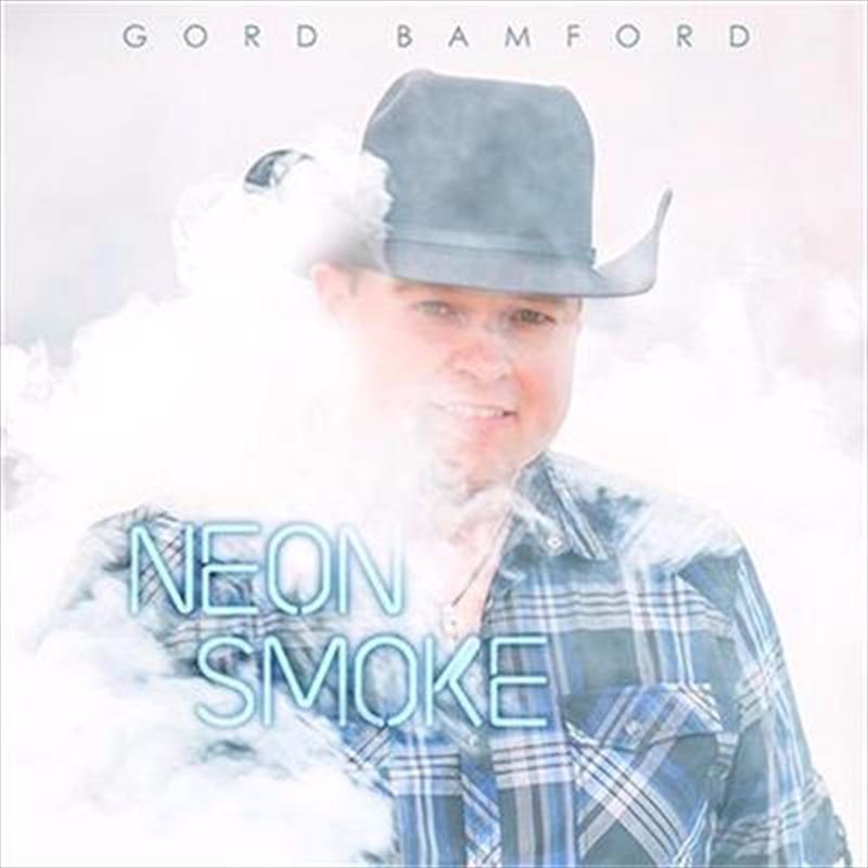 Neon Smoke | CD