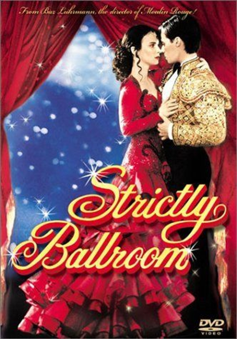 Strictly Ballroom | DVD