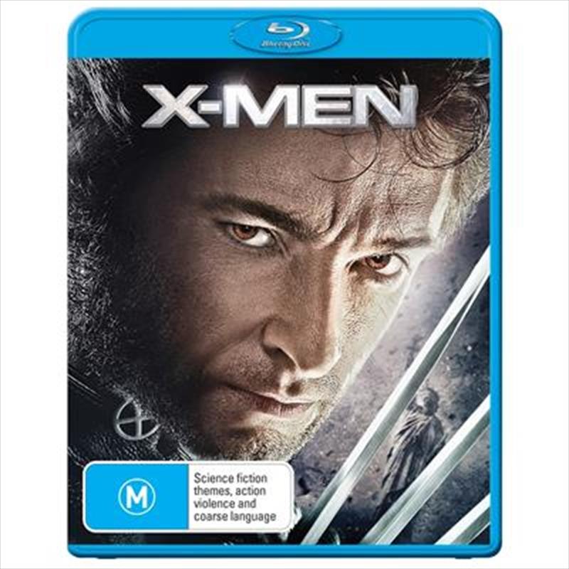 X-Men | Blu-ray