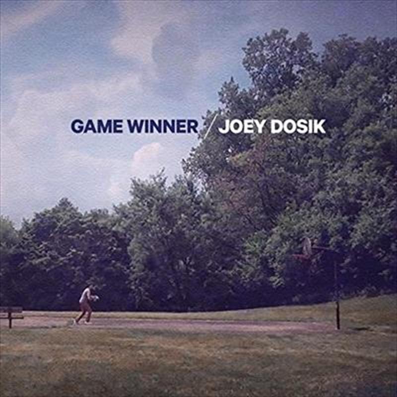 Game Winner | CD