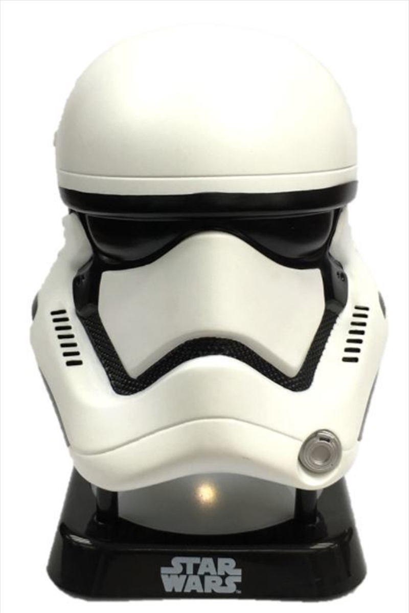 SP7 Stormtrooper Helmet Bluetooth Mini Speaker | Accessories