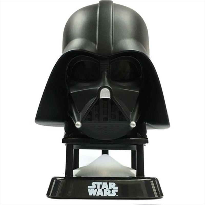 Darth Vader Helmet Bluetooth Mini Speaker | Accessories