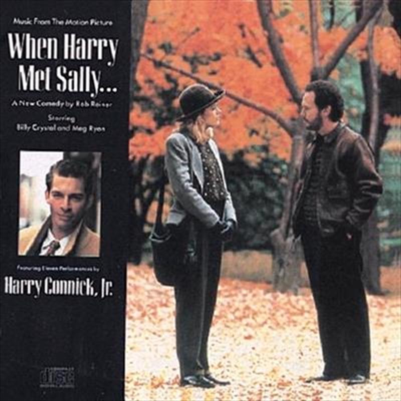 When Harry Met Sally: Gold Ser | CD